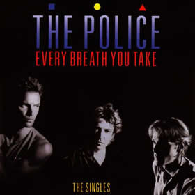 1986 Every Breath You Take: The Singles
