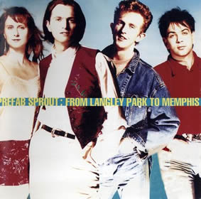 1988 From Langley Park To Memphis