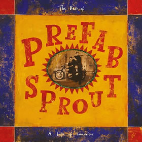 1992 Life of Surprises: The Best of Prefab Sprout