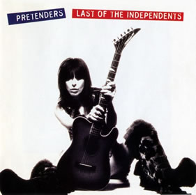 1994 Last Of The Independents