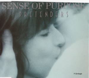 1990 Sense Of Purpose – CDS