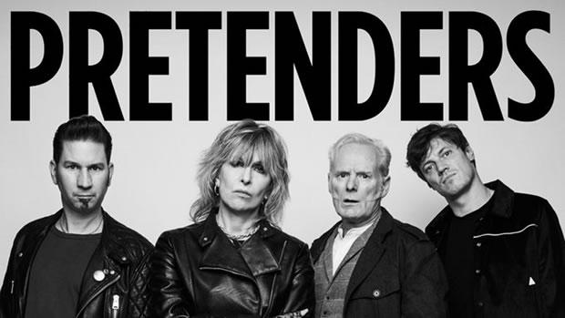 Pretenders - The