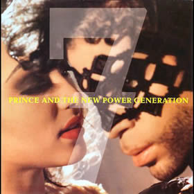 1992 & The New Power Generation – 7 – CDS