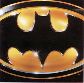 1989 Batman (Motion Picture Soundtrack)