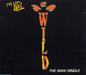 1994 The NPG – Get Wild – CDM