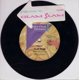 1988 Glam Slam – CDS