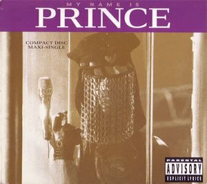 1992 & The New Power Generation – My Name Is Prince – CDM