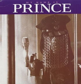1992 & The New Power Generation – My Name Is Prince – CDS