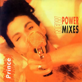 1989 New Power Mixes