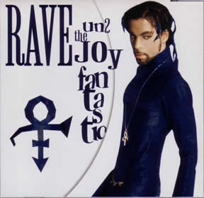 1999 Rave Un2 The Joy Fantastic