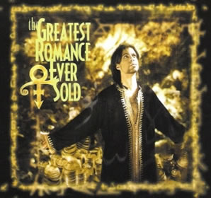 1999 The Greatest Romance Ever Sold – CDS