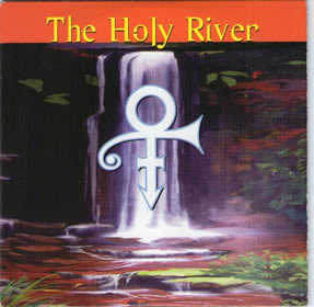 1997 The Holy River – CDS