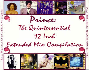 2014 The Quintessential 12 Inch Collection