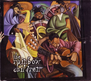 2001 The Rainbow Children