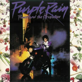 1984 & The Revolution – Purple Rain