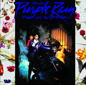 1984 & The Revolution – Purple Rain – Alternative Deluxe Version
