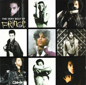 2001 The Very Best of Prince