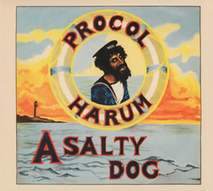 1969 A Salty Dog – Deluxe Edition