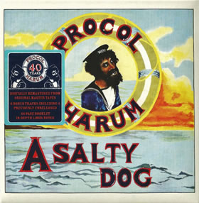 1969 A Salty Dog – 40 Anniversary