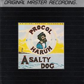 1969 A Salty Dog