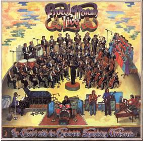 1971 Edmonton Symphony Orchestra