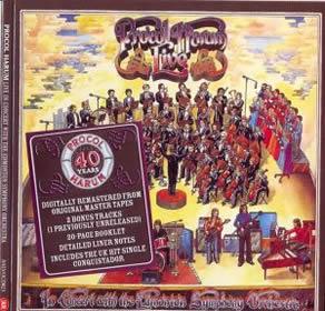 1971 Edmonton Symphony Orchestra – 40 Anniversary