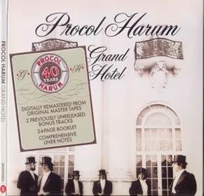 1973 Grand Hotel – 40 Anniversary