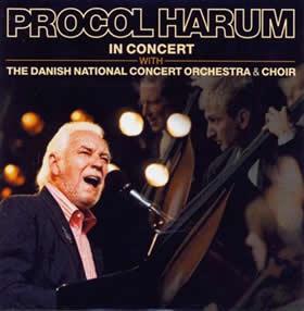 2008 In Concert with The Danish National Orchestra & Choir