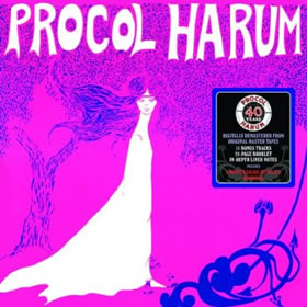 1967 Procol Harum – 40th Anniversary
