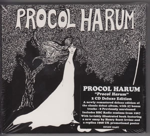 1967 Procol Harum – Deluxe Edition