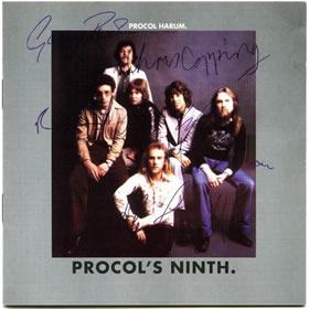 1975 Procol`s Ninth