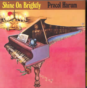 1968 Shine On Brightly – Deluxe Edition