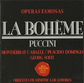 1991 La Boheme