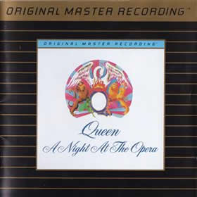 1975 A Night At The Opera