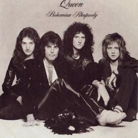 1991 Bohemian Rhapsody – CDS