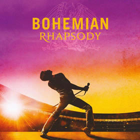 2018 Bohemian Rhapsody (The Original Soundtrack)