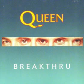 1989 Breakthru – CDS
