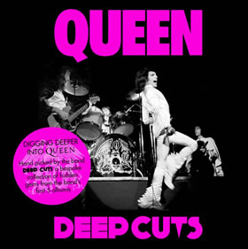 2011 Deep Cuts Volume I: 1973-1976