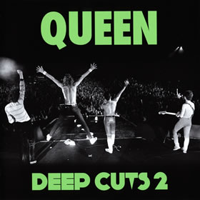2011 Deep Cuts Volume II: 1977-1982