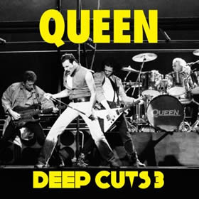 2011 Deep Cuts Volume III: 1984-1995