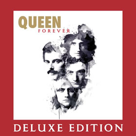 2014 Forever – Deluxe Edition