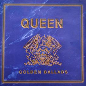 1996 Golden Ballads