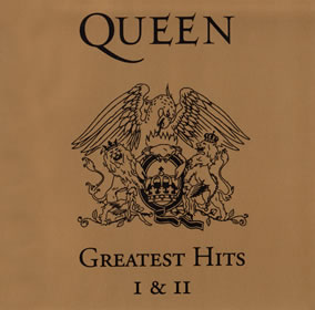 1994 Greatest Hits I & II