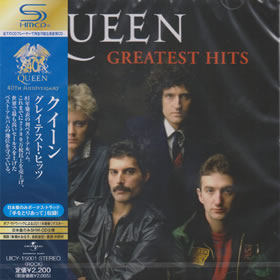 1981 Greatest Hits