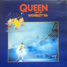 1990 Live At Wembley '86