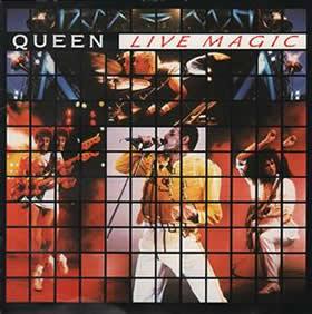 1986 Live Magic