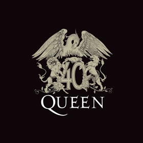 2011 Queen 40 Limited Edition Collector's Box Set Vol. 1