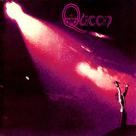 1973 Queen – 20th Anniversary