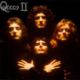 1974 Queen II – 20th Anniversary