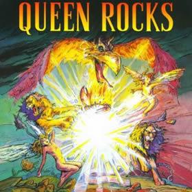 1997 Queen Rocks